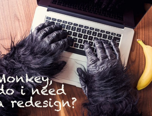 Does Your Website Need To Be Redesigned