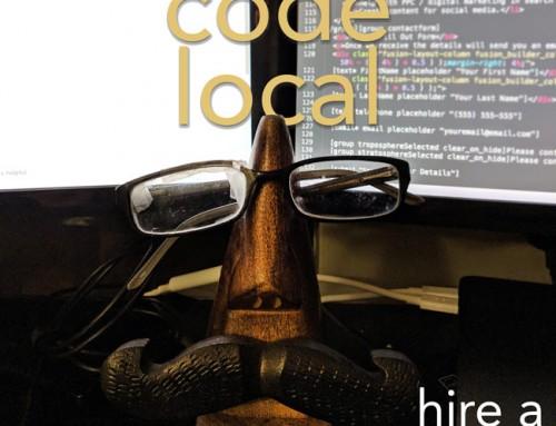 Why Hire A Local Web Designer