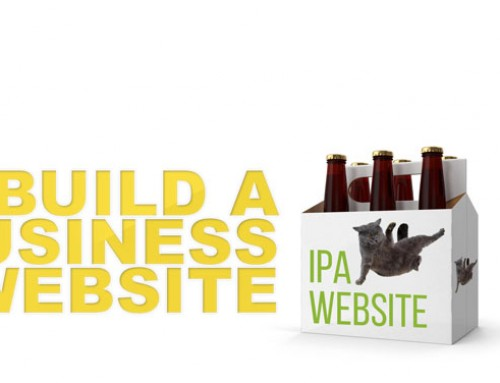 Build A Business Website, Tools Needed To Launch Site